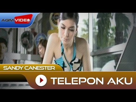 Sandy Canester - Telephon Aku | Official Video