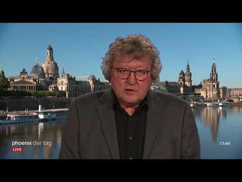 Prof. Werner Patzelt zu den Ausschreitungen in Chemnitz ...