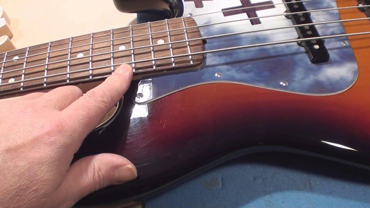 Worst Type of Guitar Repair