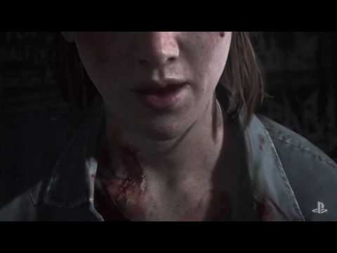 The Last of Us Part II - Teaser Trailer (HD)