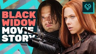 Nonton Who Is The Villain In The Black Widow Movie    Fandom News Film Subtitle Indonesia Streaming Movie Download