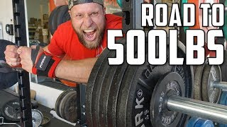 Nonton Journey to a 500lb Bench Press | Road to 500 Ep. 1 Film Subtitle Indonesia Streaming Movie Download