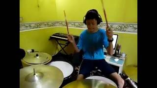 Video WORTH IT-Harris J ft Saif Adam (Drum Cover) MP3, 3GP, MP4, WEBM, AVI, FLV Oktober 2017