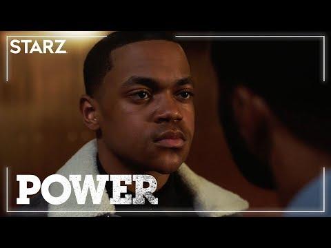 Tariq | Power: The Final Episodes | STARZ