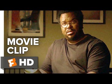 Morris from America Movie CLIP - Curfew (2016) - Craig Robinson Movie