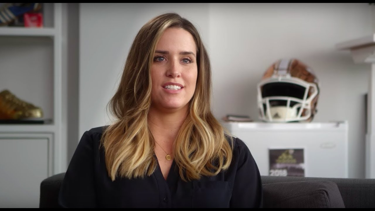 adidas-google-marketing-platform