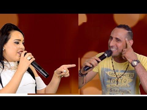 Ahozaro abdelali ntya Wa3ra  قنبلة صيف 2017 انتيا واعرة (видео)