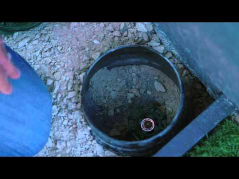 Installing the Irrigation System | The Home Team 2 Ep. 41