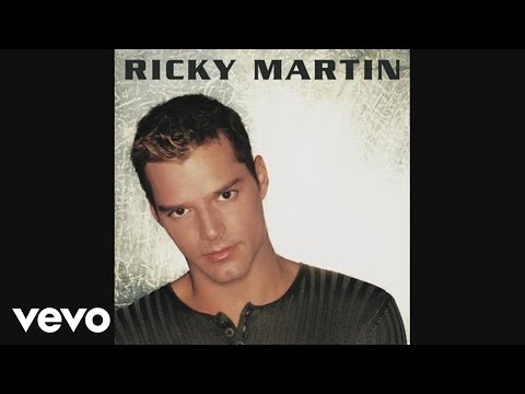 Ricky Martin - You Stay with Me (Audio)