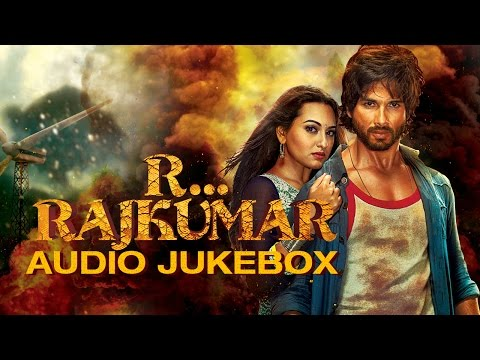 R...Rajkumar - Jukebox | Full Songs