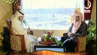 حلقة 21 من برنامج معين الانبياء عن  خبر يونس للشيخ صالح المغامسي