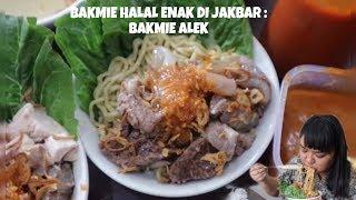 Video BAKMI HALAL YANG  ENAK DI JAKARTA : BAKMI ALEK 😋 MP3, 3GP, MP4, WEBM, AVI, FLV Desember 2018