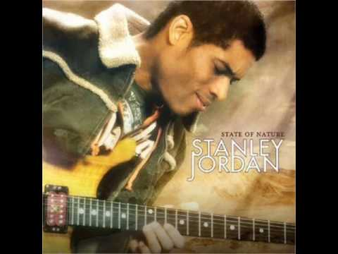 Steppin' Out (2008) (Song) by Stanley Jordan