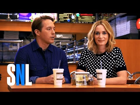 Saturday Night Live 42.03 Preview 'Emily Blunt and Beck'