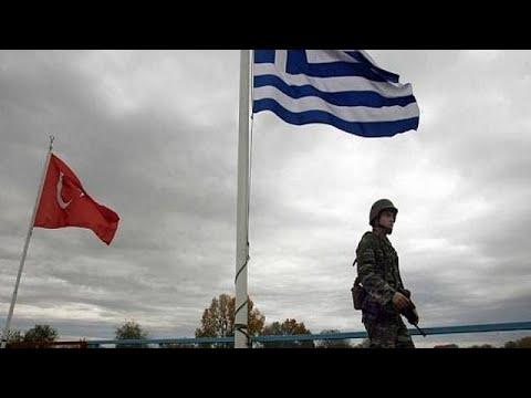 Ελλάδα: Καταδικάστηκε ο Τούρκος που εισήλθε παράνομα στις Καστανιές…