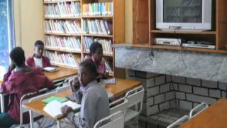 Ethiopia, CODE Tour 2008  # 4 - The Learning Environments