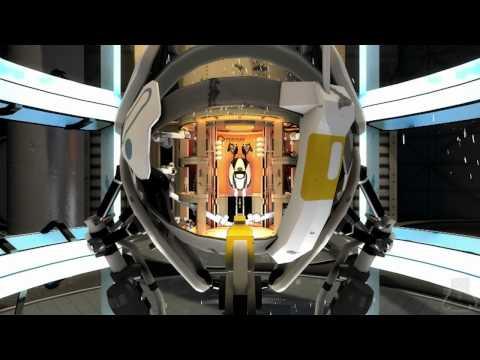 Portal Приключения - Часть 1