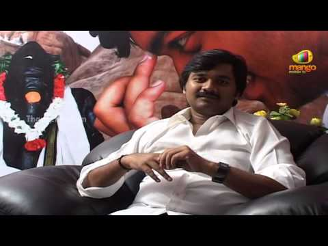 Jeeva talks about Mappilai Vinayagar - Lollu Sabha