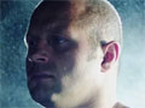 Fedor  Cyborg Intro Feature