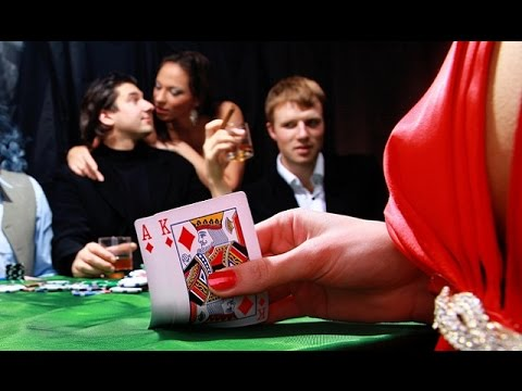 How to Win Poker Tournaments: MTT, Multi-Table Tournament, Final Table Part 1