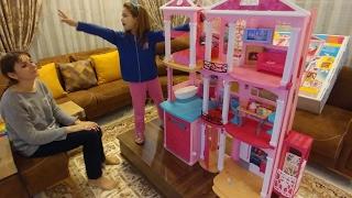 Video Barbie rüya evi sonunda açıyoruz , eğlenceli çocuk videosu MP3, 3GP, MP4, WEBM, AVI, FLV Desember 2017