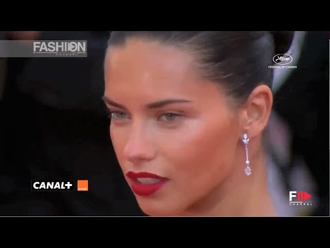 CANNES FESTIVAL 2014 Red Carpet Highlights
