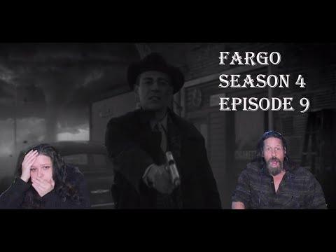 Fargo season 4 episode 9 REACTION