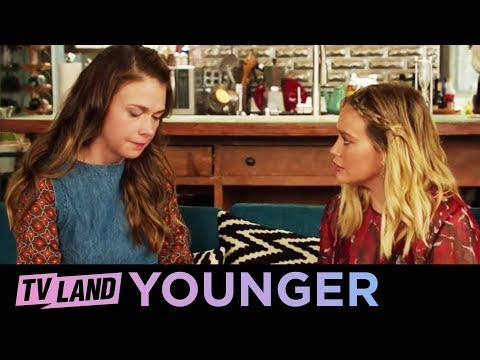Insider | Darren Star Talks Younger | Younger (Season 5) | TV Land