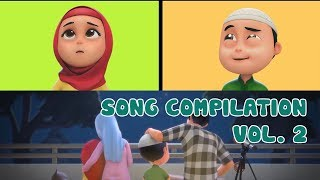 Download Video NUSSA : SONG COMPILATION VOL. 2 MP3 3GP MP4