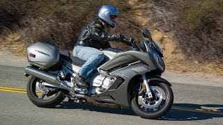 8. 2013 Yamaha FJR1300A