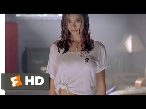 Wild Things (1/8) Movie CLIP - Seducing Lombardo (1998) HD