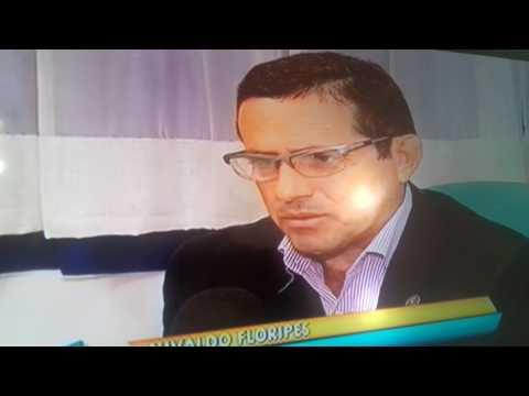 Agências de JOÃO CÂMARA - RN são explodidas por bandidos