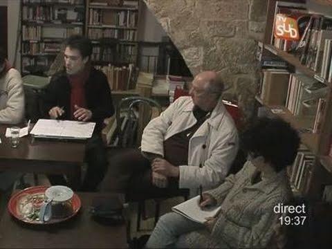 Montpellier: une arrestation contestée \u200e (видео)