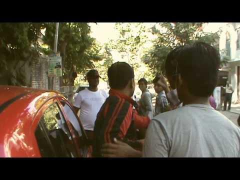 THe Daily Hero short film