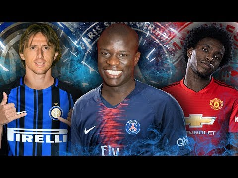 10 Transfers That Could Still Happen!
