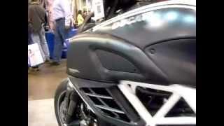 10. Ducati Diavel AMG Special