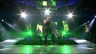 usher omg tour 2011 part 01