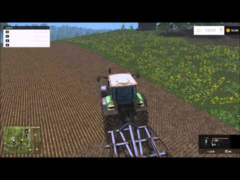 Field - I got Farming Simulator 2015 collector's edition 3 days before the release, thats awesome :-D Please hold you updated to my channel for more Farming Simulator 2015 content. My Specs: 4th...