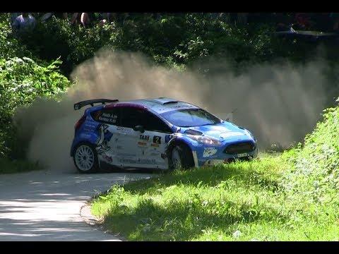 Székesfehérvár Rallye 2017.The MOVIE-Lepold Sportvideo