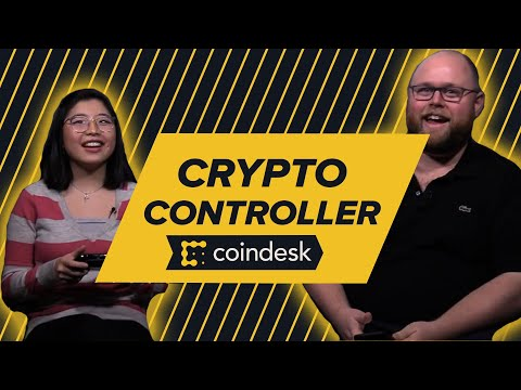 Crypto Controller - March 5, 2019 | CoinDesk video