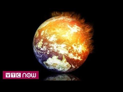 Hiện tượng nóng lên khiến trục trái đất thay đổi | VTC1 - Thời lượng: 67 giây.