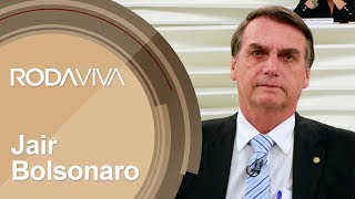 Video Roda Viva | Jair Bolsonaro | 30/07/2018 MP3, 3GP, MP4, WEBM, AVI, FLV Agustus 2018