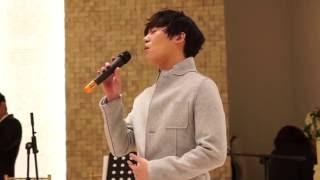 "Download Lagu 존박 축가 14 03 15 ""To make you feel my love"" Mp3"