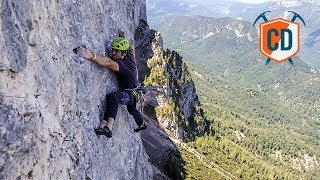 Robbie Phillips And Calum Cunningham's Multi-Pitch Madness | Climbing Daily Ep.1018 by EpicTV Climbing Daily