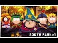 SWAG GANGSTER KUTATONG! :South Park: The Stick of Truth #1 w/ Polski Pingwin