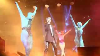 Big love show 2019 - Макс Барских - Неземная live - Санкт Петербург - Ледовый дворец