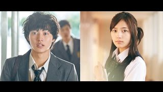 Nonton Issh  Kan Friends 2017 Live Action                            One Week Friends Trailer   Kento Yamazaki              Film Subtitle Indonesia Streaming Movie Download