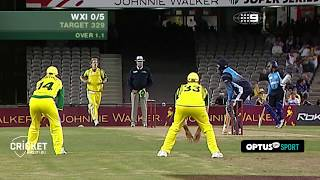 Video From the Vault: Gayle stars for World XI MP3, 3GP, MP4, WEBM, AVI, FLV Desember 2018
