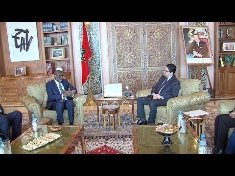 Le Maroc et le Sénégal entendent coordonner davantage leurs positions, notamment sur la question d