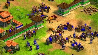 Age of Empires: Definitive Edition! Windows 10